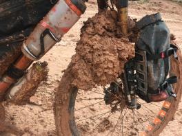 Utah mud