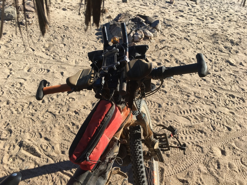 Bikes and Gear – The Things We Do For Fun